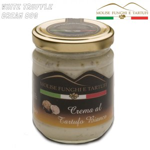 White Truffle Cream 80g