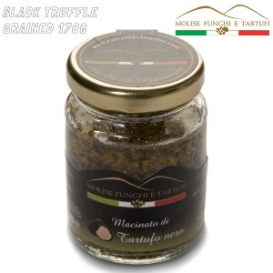 Grained Black Truffle 170g