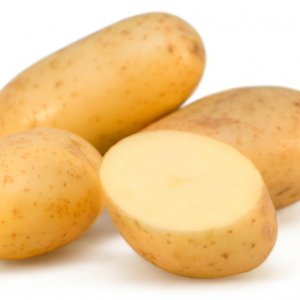 Organic New Season Potatoes