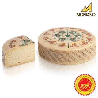 Montasio Tipico DOP 250g Seasoned 3 months