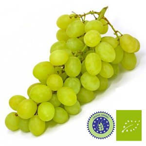 Organic Vittoria White Grape