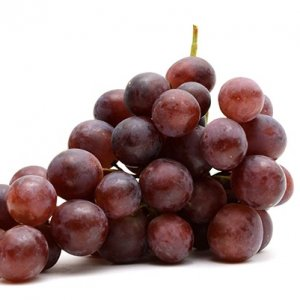 Organic Sicilian Red Grape