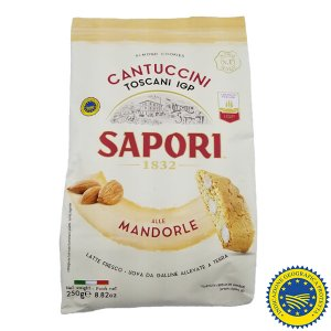 Cantuccini Tuscan Almond biscuits IGP