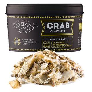 Crab Claw Meat - Gold Label - frozen