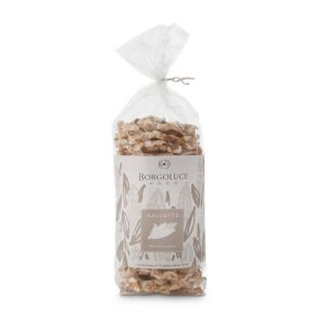 Mais rice crackers Biancoperla 120g