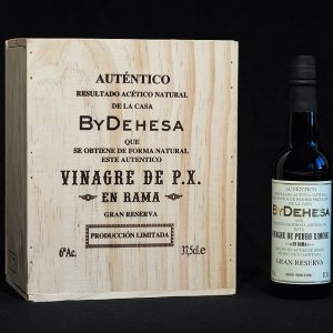 Pedro Ximénez Sherry Vinegar  - 50 years aged