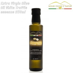 Extra Virgin Olive Oil White Truffle 250ml