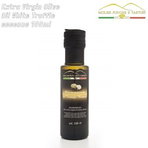 Extra-Virgin Olive White Truffle Oil 100ml