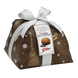 Panettone Chocolate Drops 1Kg