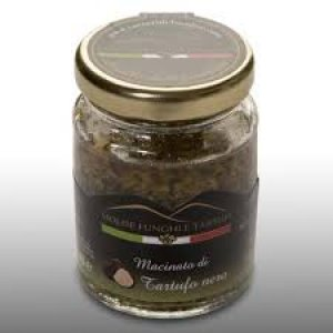 Grained Black Truffle 80gr